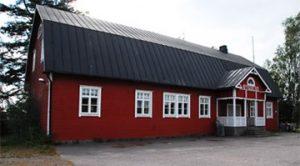 Turvallisuustempaus @ Bygdebo | Porvoo | Suomi