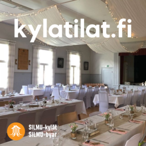 Kylatilat.fi koulutus @ SILMU-kylät toimisto
