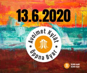 Avoimet Kylät 2020 @ Itäinen Uusimaa
