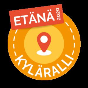 Etäkyläralli @ Uusimaa
