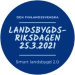 Suomenruotsalainen maaseutuparlamentti maaliskuussa